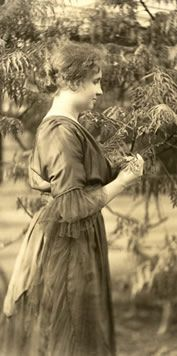Helen Keller - the book and movie of her life is wonderful.
