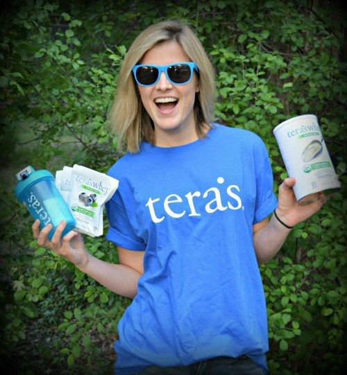 GIVEAWAY - Tera's Organic Whey Protein :http://www.foodbykatie.com/2016/06/07/giveaway-teras-organic-whey-protein/