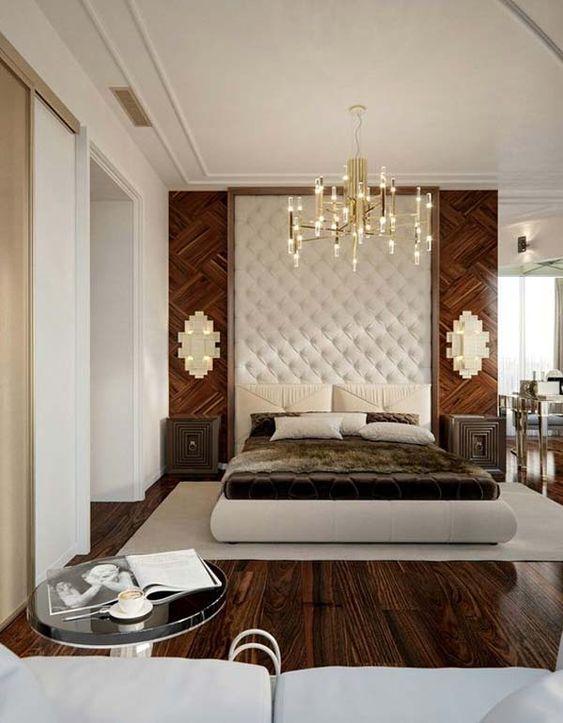 Unique Bedroom Decor