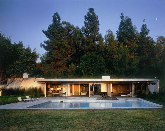 The o 39 jays los angeles and richard neutra on pinterest for Residential architects eugene oregon