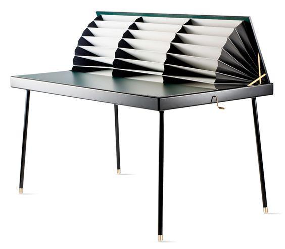 work table - genialer Arbeitsplatz...