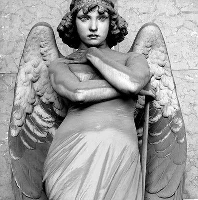 The Monteverde Angel