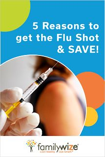Here are the reasons you should make the flu shot a priority this year, as well as tips for saving on the cost.