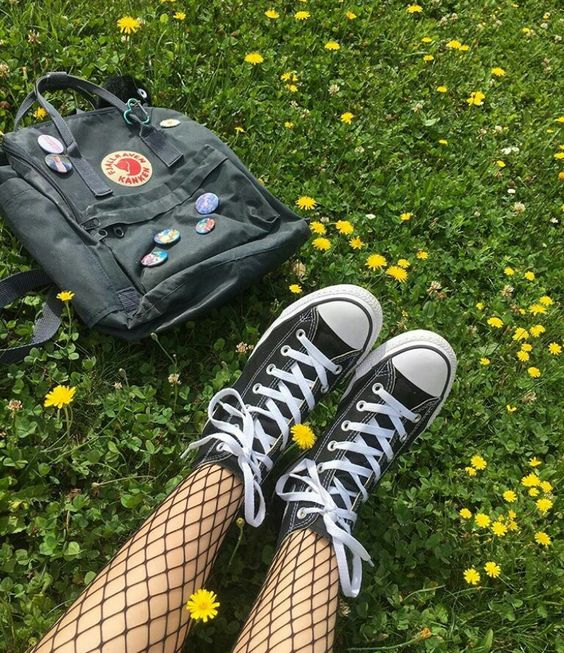 Appearance, Hair and Outfits 33/? | Converse
