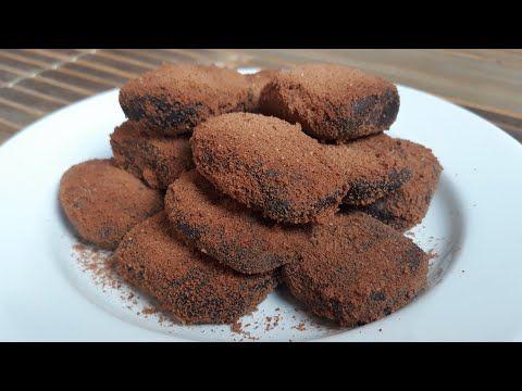 Nugget Milo Homemade Nyoklat Banget Resep Nugget Milo Homemade Ala Mama Adeeva Youtube Food Food And Drink Homemade