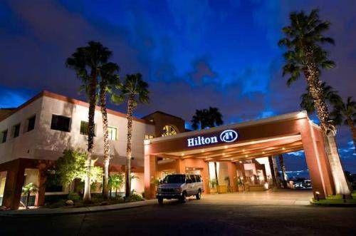 Phoenix Hilton Hotel Guests Can Also Easily Explore The Surrounding Area With On Site