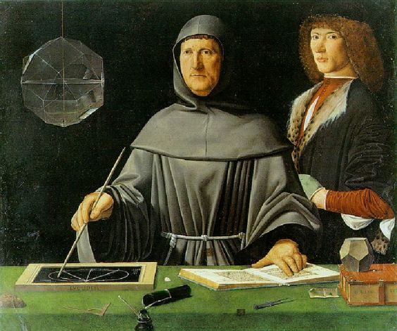 Leonardo Fibonacci was a mathematician who revolutionized commerce through advances in computations for basic operations using Arabic numerals, invented by Arabic scholars, but popularized by Fibonacci, who understood its potential and was instrumental in making it widespread. Interestingly, he had nothing to do with the Golden Mean in either the geometric or algebraic expression that bears his name. He was a math superstar of the day, so they named the Fibonacci Series for him.