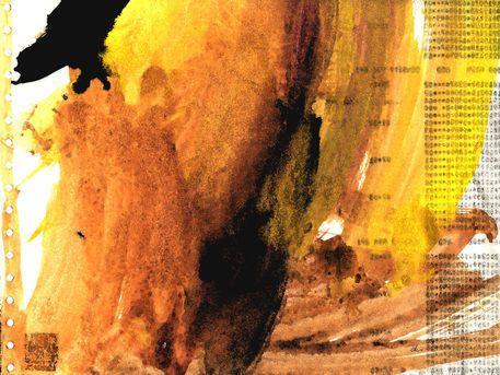 'EDV-Absturz' von Dirk h. Wendt bei artflakes.com als Poster oder Kunstdruck $19.41