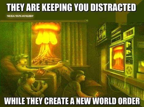Illuminati Exposed (This is the resistance):