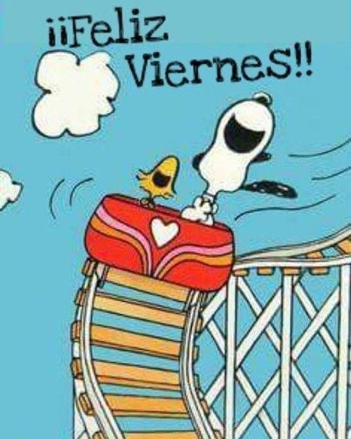 Imagenes Bonitas De Feliz Viernes Mensajes De Feliz Viernes