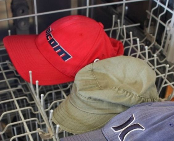 Learn how to wash and preserve the shape of your favourite Hats and Caps and don't miss how to 'Unshrink Clothes' too!