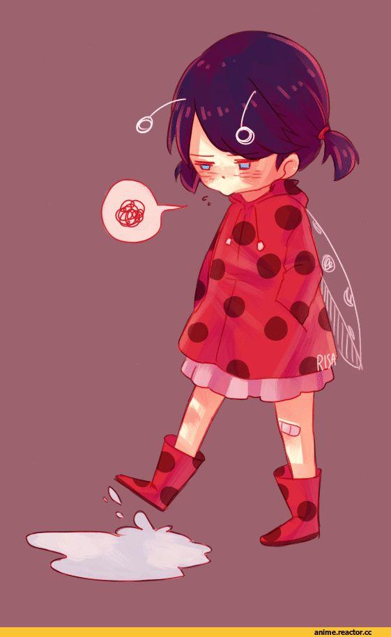 Ladybug aka Bug :)