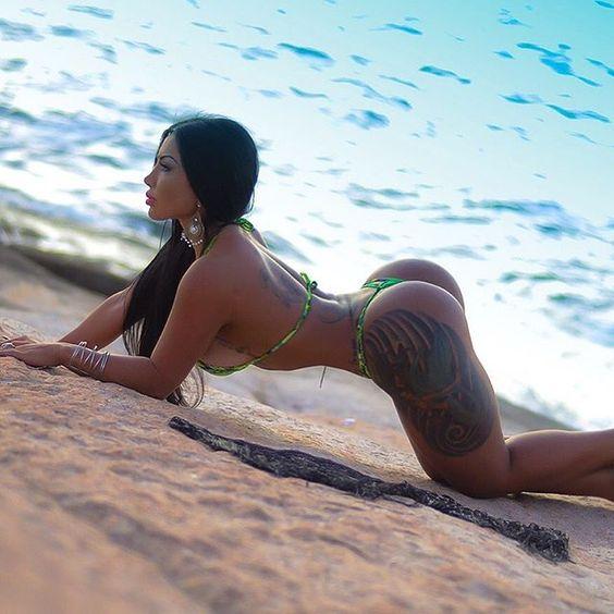 Nadinne Bruna