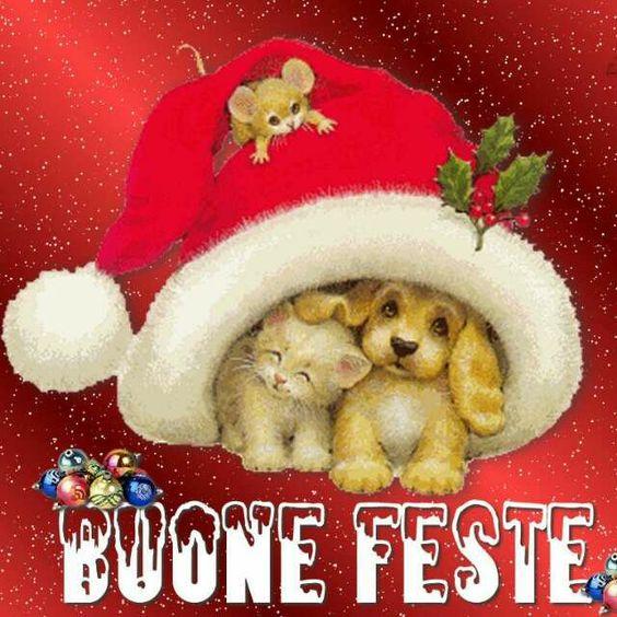 Buone feste!: