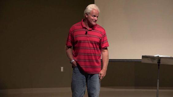 Dan Mohler - McComb, MS | Session 3 | Saturday PM