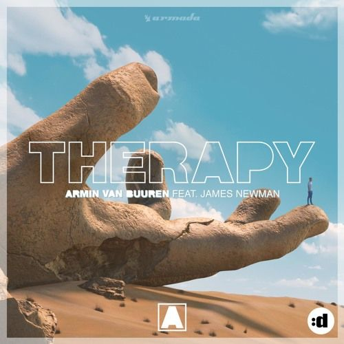 Therapy Feat James Newman By Armin Van Buuren Free Listening