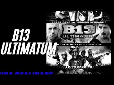 B13 13º Distrito Ultimato Filme Completo Dublado Filme Recomendado Youtube Filmes Completos Filmes Filmes De Acao