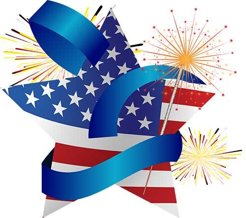 july 4th national holiday 2012