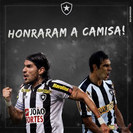 Blog do Felipaodf: Sobre a vinda de Loco Abreu