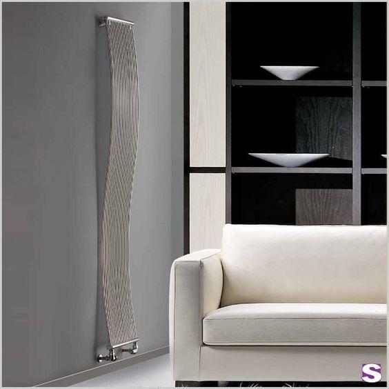 Geschwungener Heizkörper Delia Swing   SEBASTIAN E.K.   Einfach Stilvoll  Und Schick. #design
