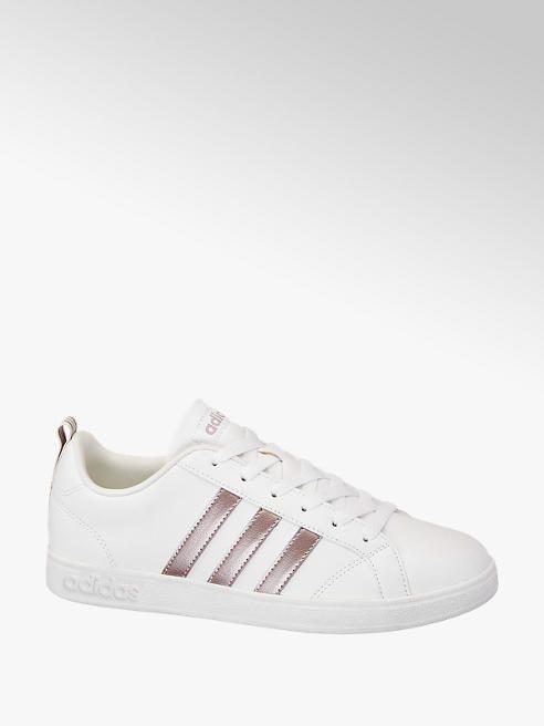 Sneaker VS ADVANTAGE von adidas in weiß DEICHMANN