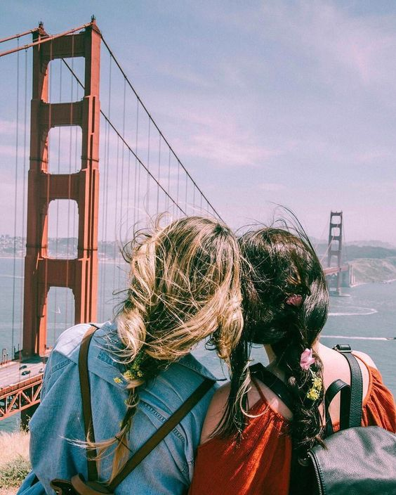 Check out these things to do while visiting the bay area!