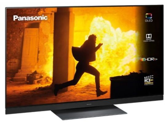 Televizor Oled Panasonic 139 Cm 55inch Tx 55gz1500e Ultra Hd 4k Smart Tv Wifi Ci In 2020 Televizor