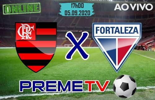 Flamengo X Fortaleza Ao Vivo O Canal Do Esporte Em 2021 Flamengo Fortaleza Esporte Tv