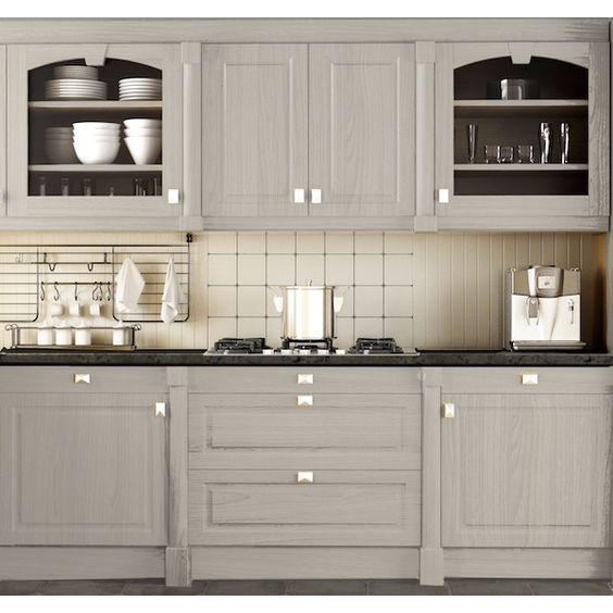 Paint Kits For Kitchen Cabinets: Ash, Abstract And Cabinets On Pinterest
