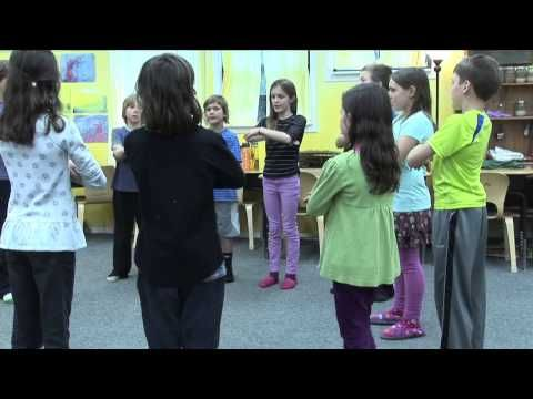 Age 08 ~ Math ~ Skip Count: 3 ~ Movement: Clapping ~ video