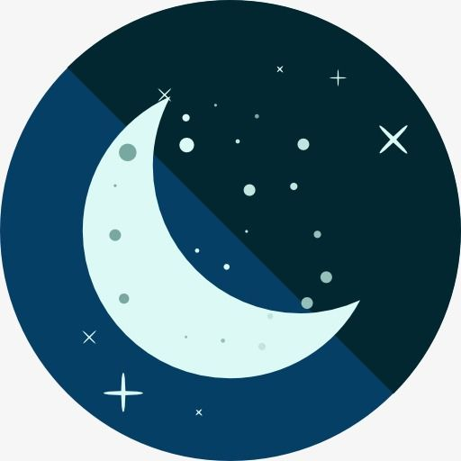 A Moon Icon Moon Clipart Moon Cartoon Png Transparent Clipart Image And Psd File For Free Download Moon Icon Clip Art Free Clip Art