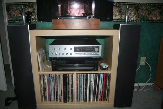 #vinyl #setup