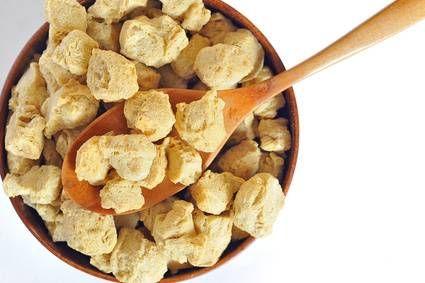 prot 233 ine de soja comment les cuisiner cuisine v 233 g 233 tarienne prot 233 ines