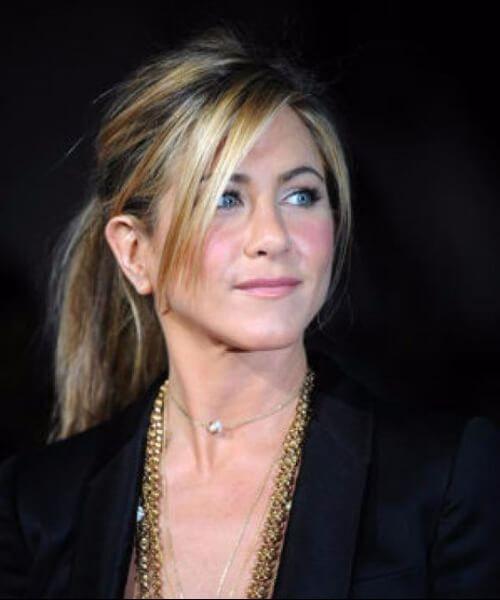 Jennifer Aniston Frisuren Mit Pony Check More At Http Www Haarstilfuralle Com 50 Flirty Frisuren Mit Hairstyles With Bangs Hair Styles Jennifer Aniston Hair