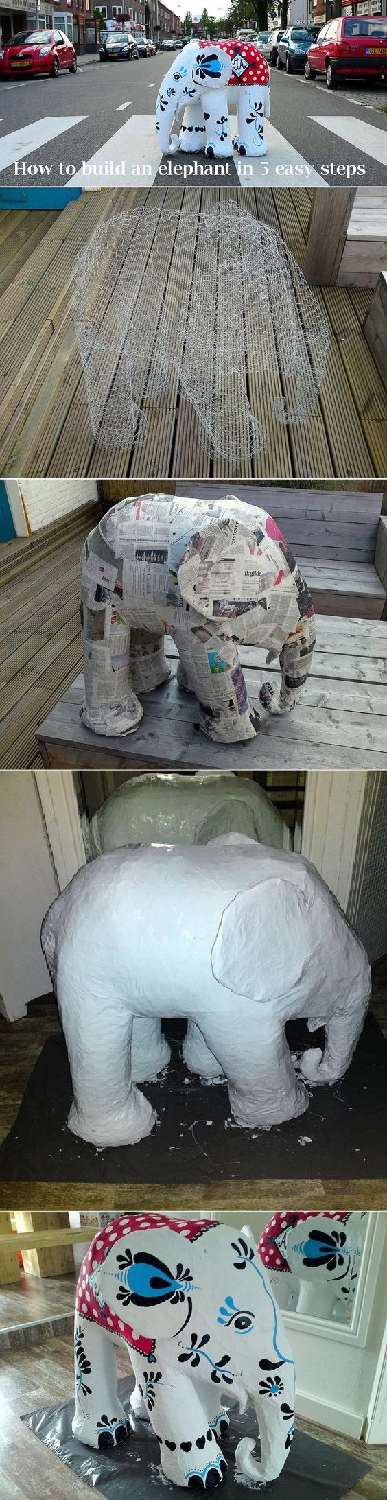 Pinterest the world s catalog of ideas for How to make paper mache waterproof