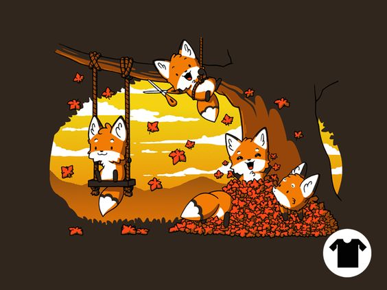 Fall Fox Fun for $8 - $11