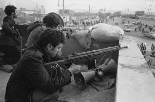 tabrız  1980