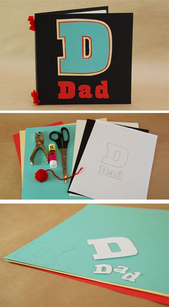 Lovingly Handmade Click Pic For 21 Easy Homemade Fathers Day