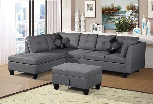 Cheap Living Room Sets Under 500 15 Min Sectional Sofa With