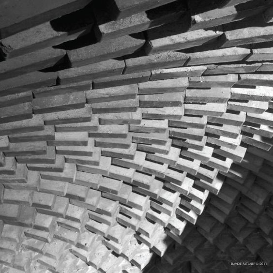 Pinterest the world s catalog of ideas for Architecture parametrique