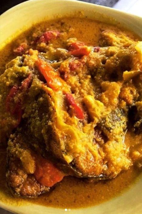 Pesmol Ikan Tengiri Resep Ayam Resep Masakan