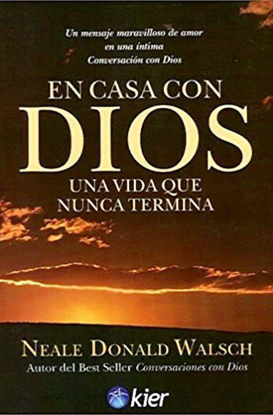 PDF, En Casa con Dios, Neale Donald Walsch