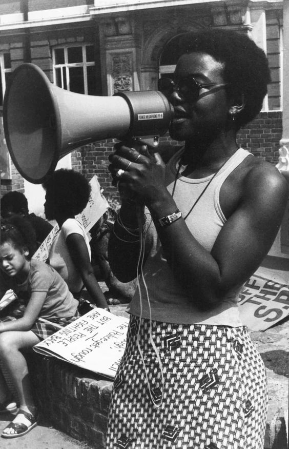 7 Black British Women Throughout History That Deserve To Be Household Names In 2019
