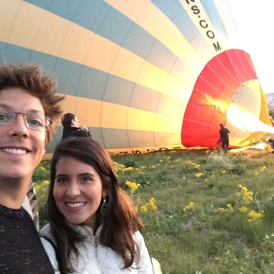 Como é que canta aquela música do balão mesmo? by fabioporchat
