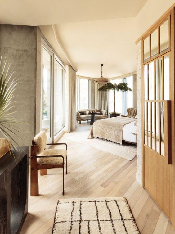 Kelly Wearstler Bedroom Design Santa Monica Proper Hotel Hotel Interior Design Kelly Wearstler Interiors Hotel Interiors