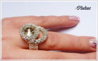 Chelseaspearls: Rings