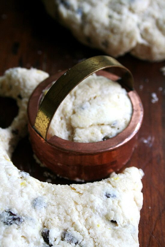 Buttermilk Scones With Currants Recipe With Images Scones Currant Scones Recipe Lemon Cream