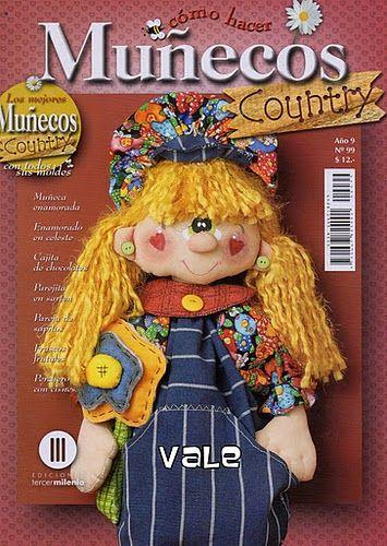 MUÑECOS COUNTRY NO. 99 - Marcia M - Picasa Albums Web