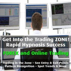 Successful forex trading hypnosis