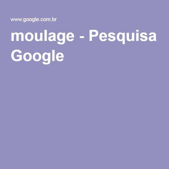 moulage - Pesquisa Google